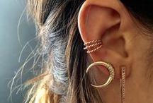 Piercing / Beautiful Piercing jewelry, Nose rings, Belly rings, Ear cartilage, septum rings, helix piercing, studs tragus piercings, ear cuffs, industrial piercing, nipple piercing, conch piercing, fake piercing