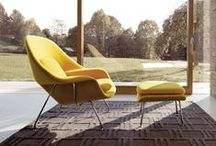 Lounge in Style / The best modern lounge chairs to kick back in style and comfort. / by YLiving