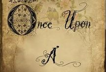 Once Upon a Time / by Julie Lynn ♡