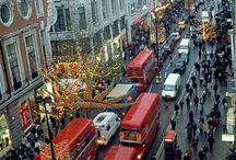TRAVEL || london