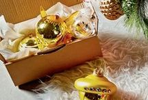 Holiday Decor / Decorate for the holidays with modern flair. / by YLiving