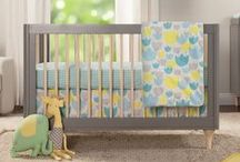 Modern Baby / Modern nursery inspiration for your little bundle of joy. / by YLiving