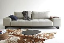 Modern Living Room / Inspiration for the most important room in your home. / by YLiving