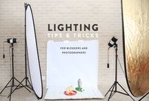 Photography | Tips, Tricks, Prompts & Organization / Props, techniques, prompts and just cool ideas. / by pixnglue