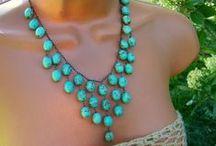 Jewelry / by Joyce Angieri