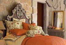 Dreamy Bedrooms / by Joyce Angieri