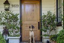 Welcome Home / by Joyce Angieri