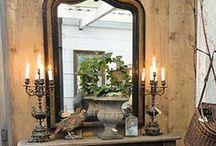 Home Decor II / by Joyce Angieri