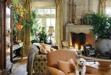 Living Rooms / by Joyce Angieri