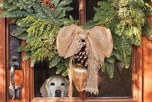 The Spirit of Christmas / by Joyce Angieri
