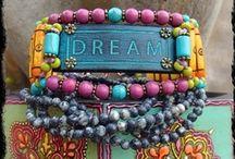 Beads / by Joyce Angieri