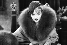 1930s glamour