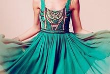 My Style / by Sierra Sanders