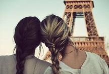 BestFriends!!!!!!! / by Alisha Genovese-Green