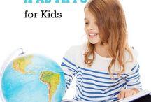 Ipad bits / Teaching iPad use in the classroom