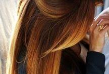 Hair & Makeup / by Stephanie Antolik