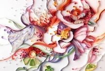 { Art for my Walls } / by Danica Matuska