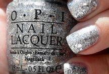 nail polish!! / by Lynnley Barr