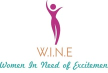 the W.I.N.E. NETWORK / Introducing a new networking group that is dedicated to helping women of all ages stay connected to their DREAMS. We will meet once a month to take time to reconnect to the DREAMS we had when we were 8years old....Before Life got in the way.