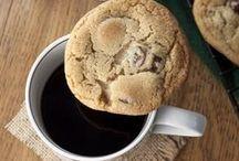 Cookies & Bars / by Lisa Ingle