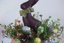 Easter / by Joyce Angieri