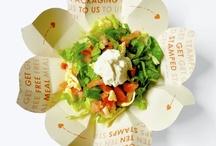Food Packaging / by Carrier Bag Shop