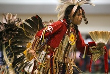 Native American Culture / The Department of Tribal Relations' mission is to recognize the nine sovereign tribes who share our geographical borders as distinct political entities, to support their self-governance efforts, and to work with their chosen leaders in a cooperative government to government relationship in order to improve the quality of life for all South Dakota citizens. To learn more, visit http://www.sdtribalrelations.com/dgoals.aspx.