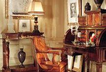 Biedermeier Furniture / by Joyce Angieri