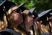 Commencement at Dickinson / by Dickinson College