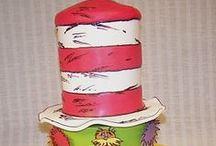 Dr. Seuss stuff / by Lisa Ingle