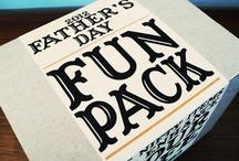 Cool Packaging Designs / by Carrier Bag Shop
