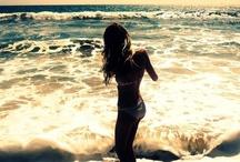 Sea Salt summer <3 / by Ashley Wilson