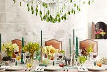 F E S T A   entertaining / food & tablescapes