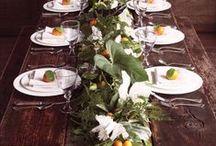 Holiday/Seasonal / Food & more around the holiday's & seasons... / by Lisa Ingle