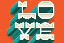 my T Y P E / typography & graphic design