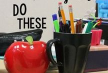Classroom/Organization/Management / by Lisa Ingle