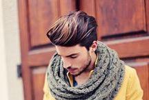 HAIR / by Waldo SC