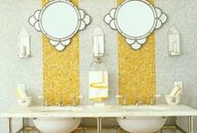 B A T H up-do / renovating the loo