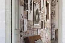 Bricks. / by Rachel Moises
