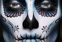Day of the Dead / by Lynsey Turner