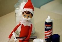 Elf on Shelf / by Lindsay Hier
