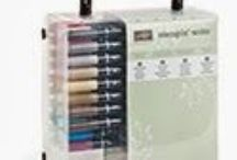 Stampin' Up! Promotions / Info from the home office.