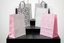 Damask Designs / by Carrier Bag Shop