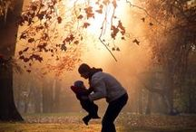 Fall Photo Inspirations / Photos ideas for you and your family this autumn.