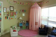 Mammy & Pappy's Playroom / by Keeley Kirby