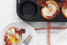 Breakfast of champions / by Lisa Ingle
