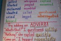 2nd grade writing / by Lisa Ingle