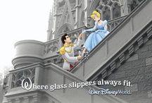 Bibbidi-Bobbidi-Boo / Everything Disney. I love love love Disney <3 forever and always.