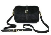 SEE | bags / Favourite handbags, clutches, back packs, totes & weekenders.