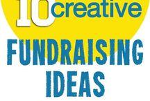 Brady Gurl Fundraising Ideas
